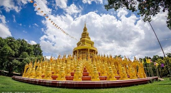 2018年4月14泰国考试团火热报名中